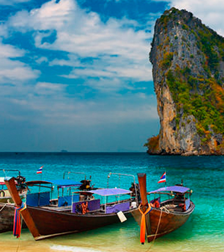 Thailand Holidays - Paanam Travels